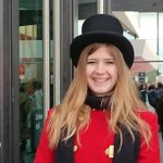 ニュルンベルクトイフェア シュピールヴァーレンメッセ 2018 にいってきました