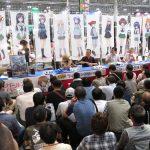 ワンフェスでガルパントークショー開催します!