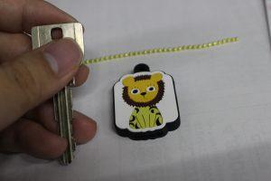 鍵セット1