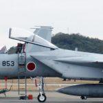 岐阜基地航空祭で変態飛翔生体に遭遇!?