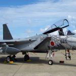 1/72 航空自衛隊 F-15J ファイティング・ドラゴン