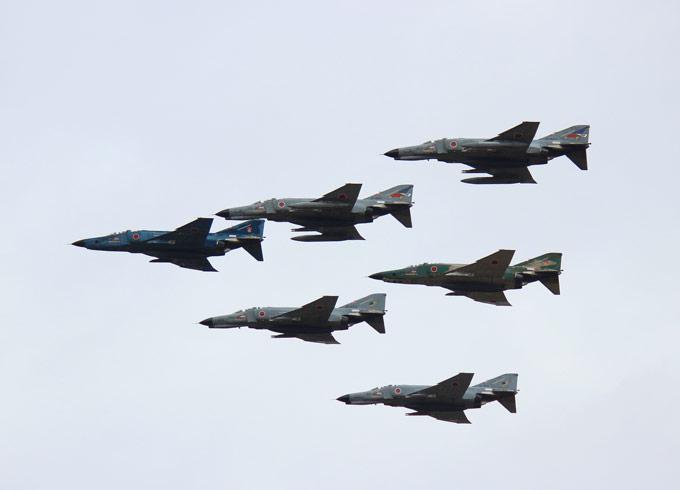 2018 百里基地航空祭