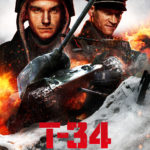 T-34 レジェンド・オブ・ウォー公開!新作キット発売&公開記念キャンペーン開催!