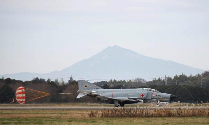 F-4 ファントム
