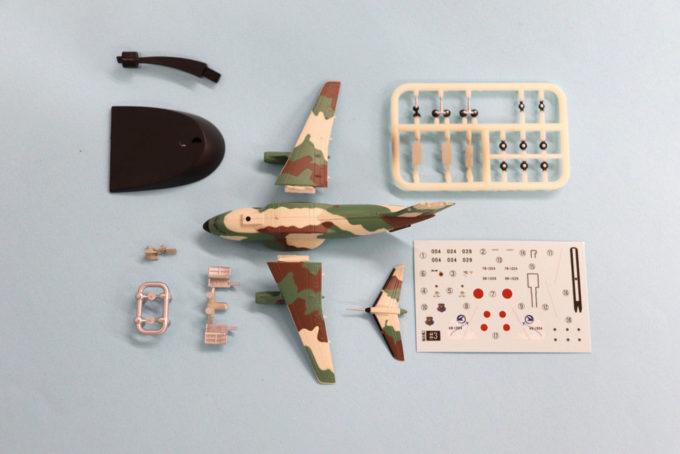 日本の輸送機コレクション2