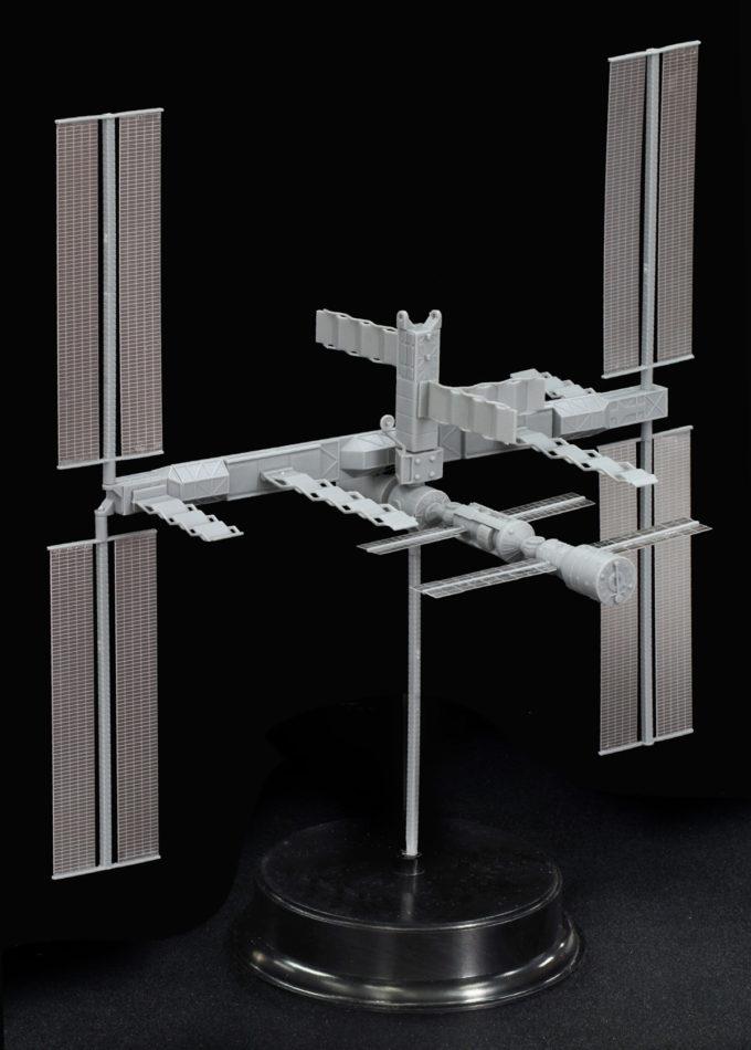 ドラゴン 国際宇宙ステーション